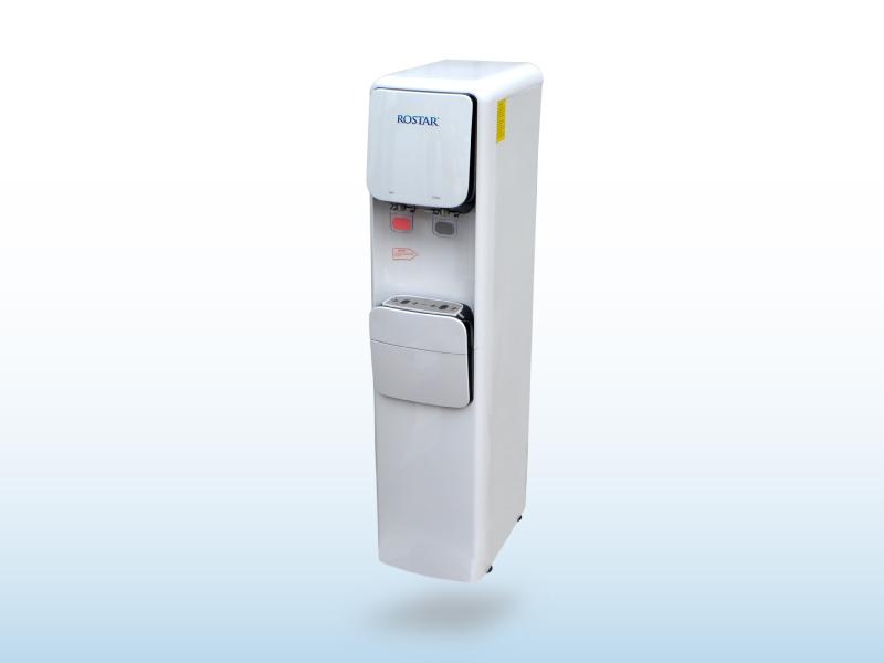 Máy lọc nước nóng lạnh tích hợp RO
