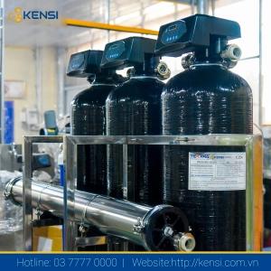 Hệ thống lọc nước công nghiệp có xử lý nước sông hồ được không?
