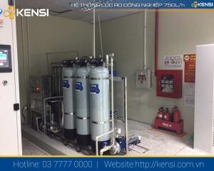 Cho thuê máy lọc nước tiết kiệm chi phí với giá tốt nhất
