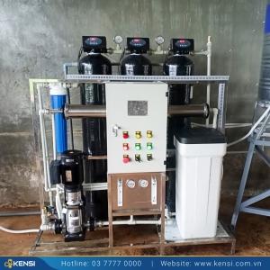 Giá hệ thống lọc nước công nghiệp ở đâu tốt nhất hiện nay?